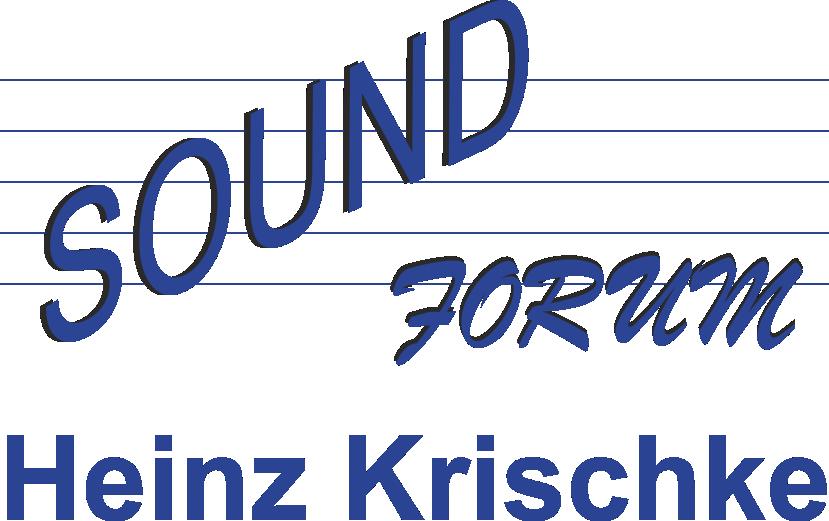 Sound Forum-Logo